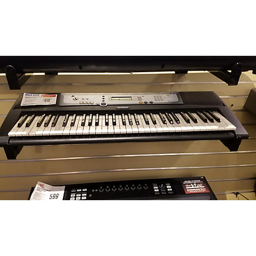 Yamaha PSRE213 61 Key Portable Keyboard