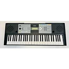 Yamaha PSRE233 61 Key Portable Keyboard