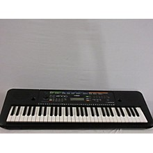 Yamaha PSRE253 61 Key Keyboard Workstation