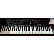 Yamaha PSRE263 Portable Keyboard