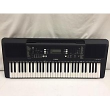 Yamaha PSRE363 61 KEY Keyboard Workstation