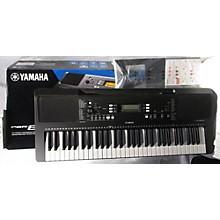 Yamaha PSRE363 61 Key Portable Keyboard