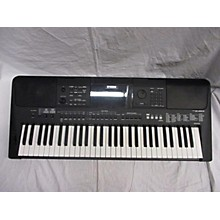 Yamaha PSRE453 61 KEY Portable Keyboard