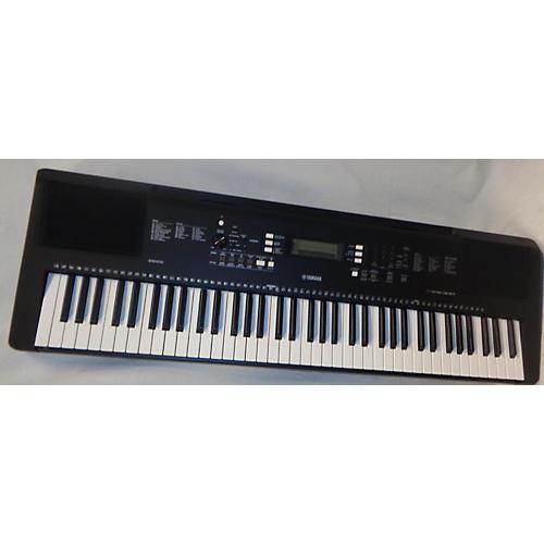 Yamaha PSREW300 Keyboard Workstation