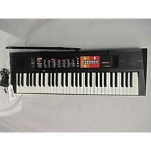 Yamaha PSRF51 Portable Keyboard