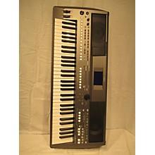 Yamaha PSRS670 Arranger Keyboard