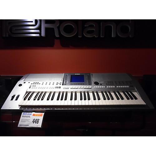 Yamaha PSRS700 Keyboard Workstation