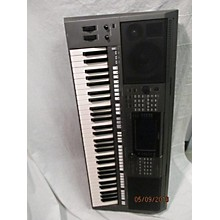 Yamaha PSRS770 Keyboard Workstation