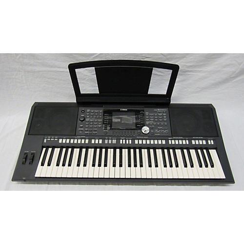 Yamaha PSRS950 61 Key Arranger Keyboard
