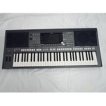 Yamaha PSRS970 61 Key Arranger Keyboard