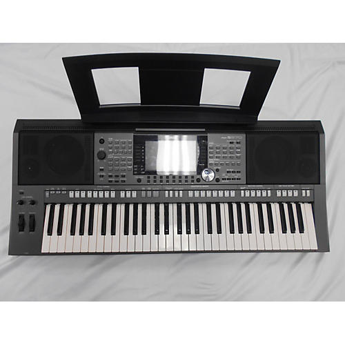 PSRS970 Arranger Keyboard
