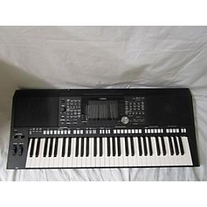 used yamaha psrs975 keyboard workstation guitar center. Black Bedroom Furniture Sets. Home Design Ideas