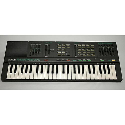 Yamaha PSS370 PortaSound Portable Keyboard