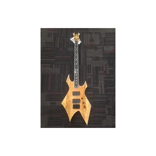B.C. Rich PSWBW Paolo Gregoletto Signature Warlock
