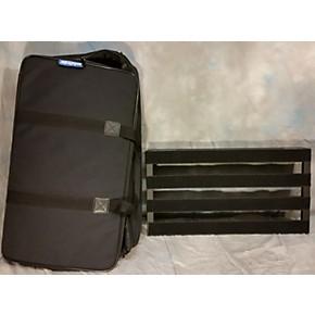 used pedaltrain pt 2 classic pedal board guitar center. Black Bedroom Furniture Sets. Home Design Ideas