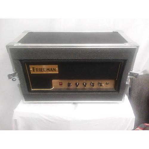 Friedman PT-20 20W Tube Guitar Amp Head