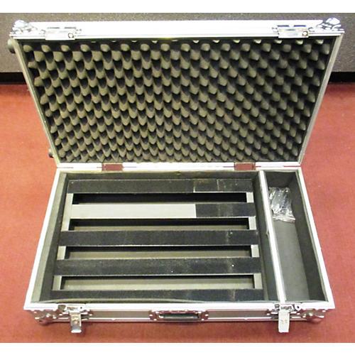 Pedaltrain PT-3 PEDALBOARD WITH ATA CASE Pedal Board