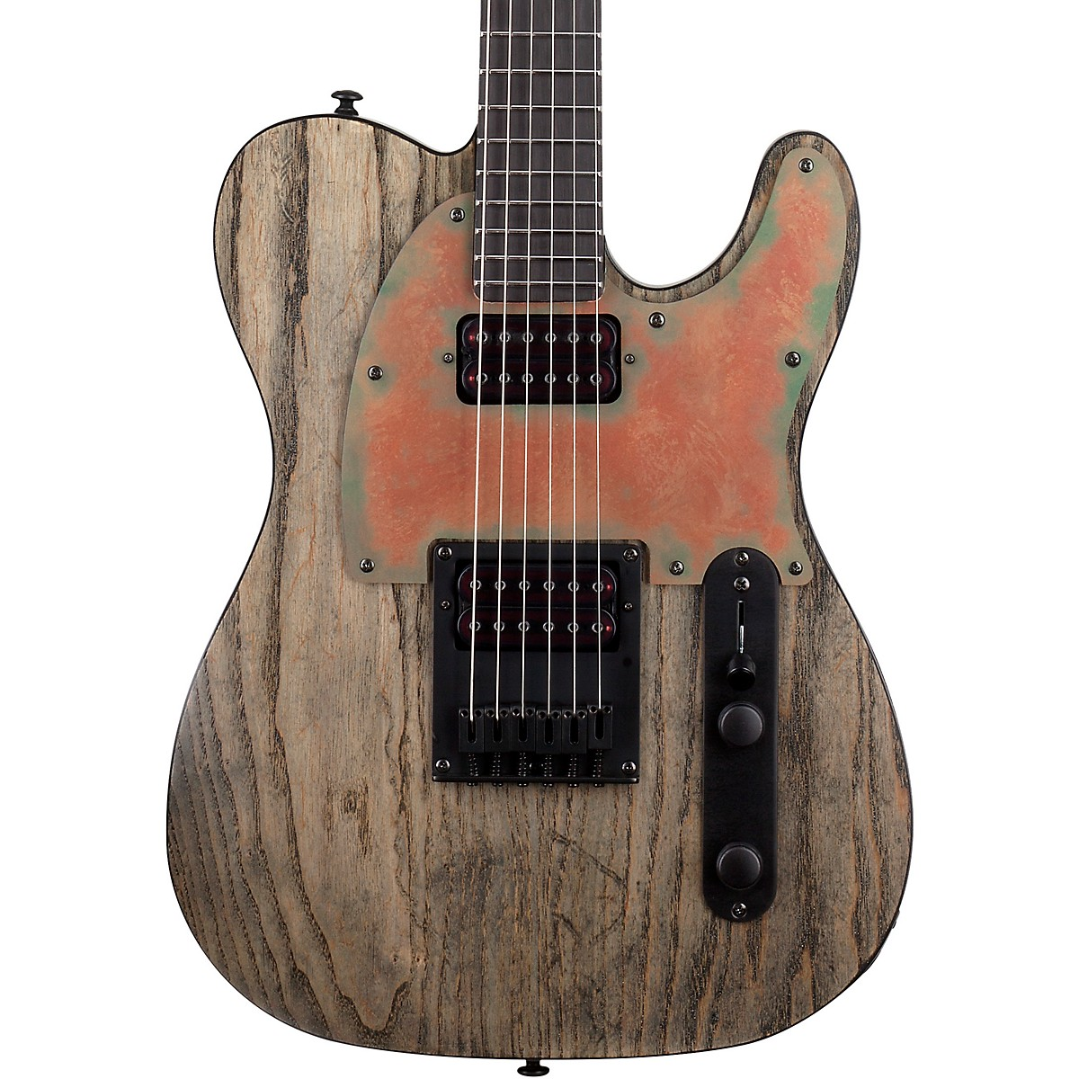 Schecter Guitar Research PT Apocalypse Electric Guitar