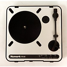 Numark PT01 Turntable