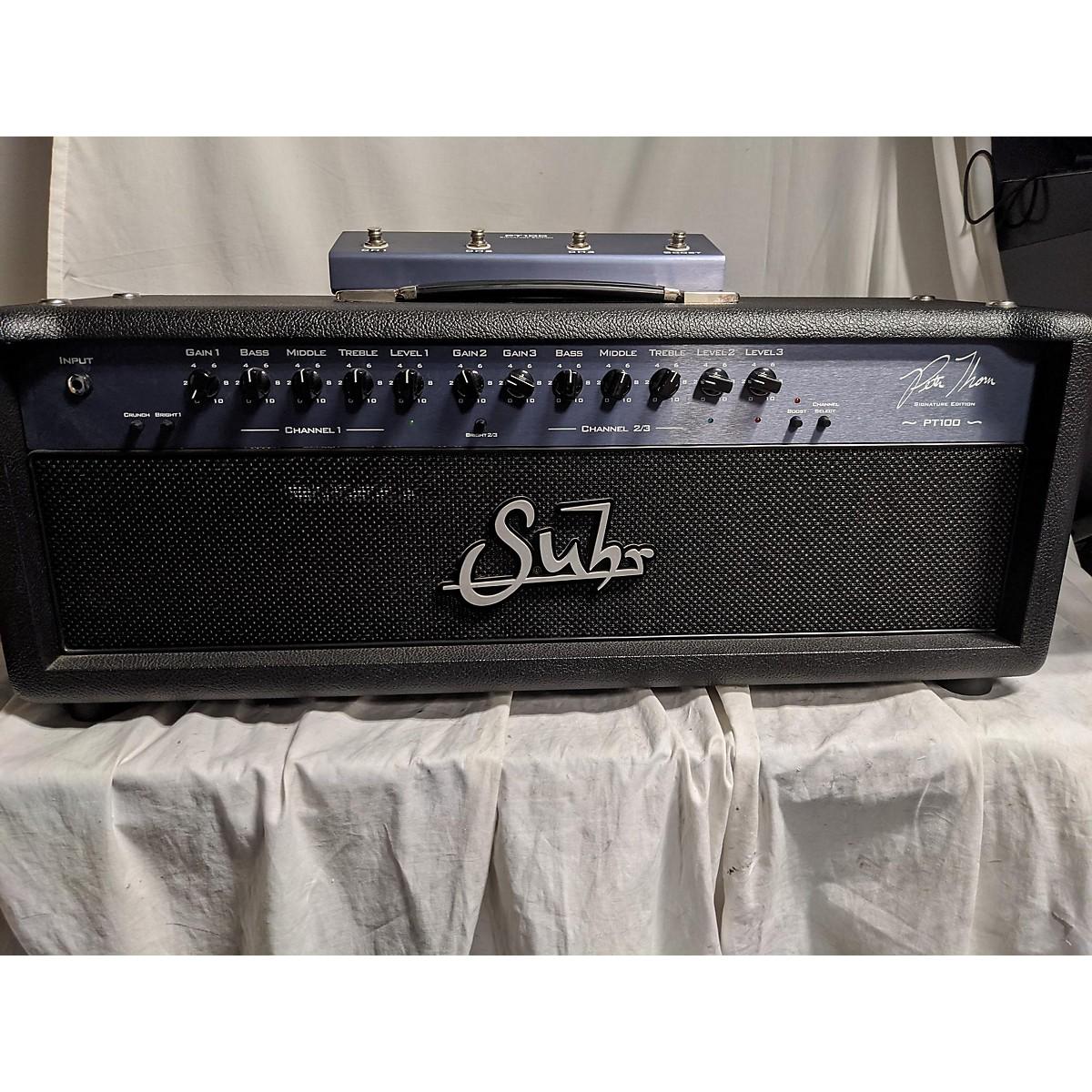 Suhr PT100 Tube Guitar Amp Head