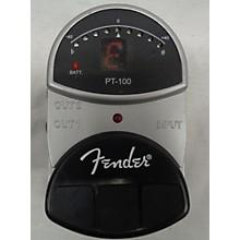 Fender PT100 Tuner