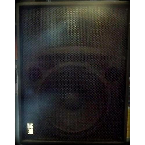 Bag End Pta5000 Ed Speaker