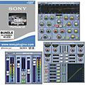 Sony PTL-BUN1G2 Oxford Bundle for Pro Tools LE thumbnail