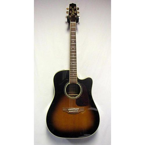 Takamine PTU241c Acoustic Electric Guitar