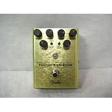 Fender PUGILIST Effect Pedal