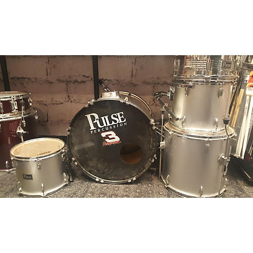 Pulse PULSE DRUMS Drum Kit