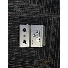 Rocktron PULSE TREMELO Effect Pedal