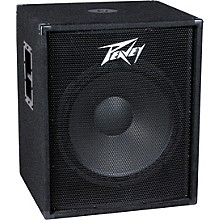 "Peavey PV 118 Single 18"" Subwoofer"