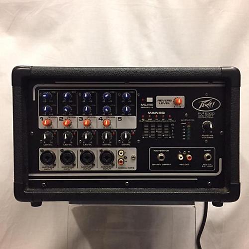 Peavey PV 53000 Powered Mixer