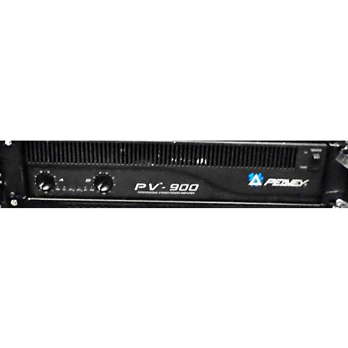 Peavey PV-900 Power Amp