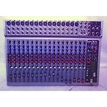 Peavey PV20 Unpowered Mixer