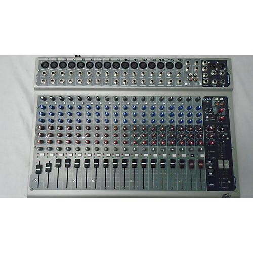 Peavey PV20USB Unpowered Mixer