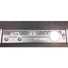 Peavey PV3800 Power Amp