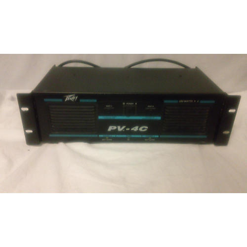 Peavey PV4C Power Amp