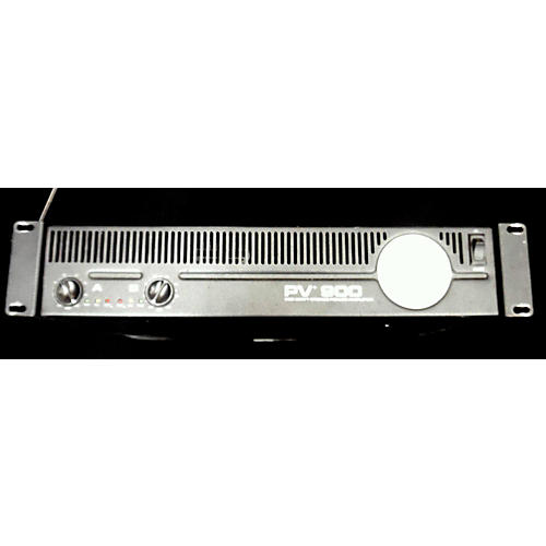 Peavey PV900 Power Amp