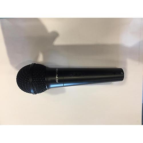 Peavey PVI 100 Dynamic Microphone