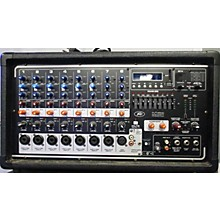 Peavey PVI8500 Powered Mixer