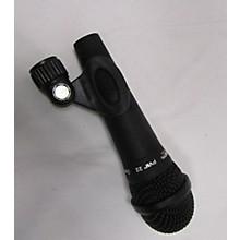 Peavey PVM 22 Dynamic Microphone