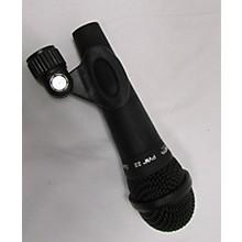 Peavey PVM22 Dynamic Microphone