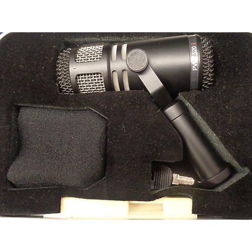 Peavey PVM520I Dynamic Microphone