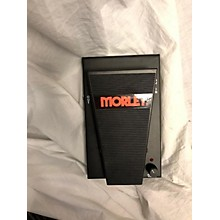 Morley PVO Pedal