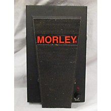 Morley PVO Pro Series Volume Pedal