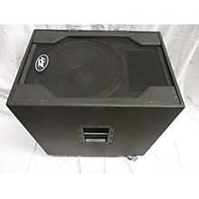 Peavey PVX P SUB Powered Subwoofer