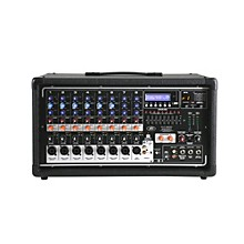 Peavey PVi 8500 8-Channel 400W Powered PA Head with Bluetooth and FX Level 1