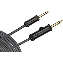 """D'Addario Planet Waves PW-AG Circuit Breaker 1/4"""" Straight Instrument Cable Level 1  15 ft."""