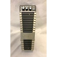 Boss PW10 V Wah Effect Pedal